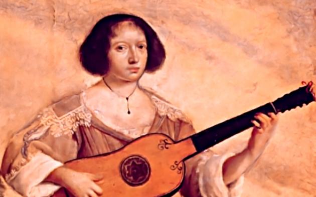 Songbook from Eldorado - en Via Artis konsort concert event