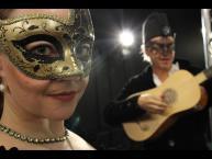 Escarramán - A Baroque opera by Via Artis Konsort